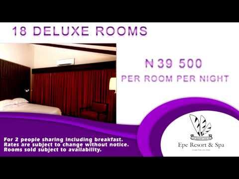 Epe Resort & Spa - Nigeria