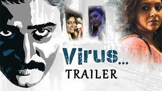 VIRUS - Deher Noy Moner Official Bangla Movie Trailer | Nigel , Sreelekha , Shouvick