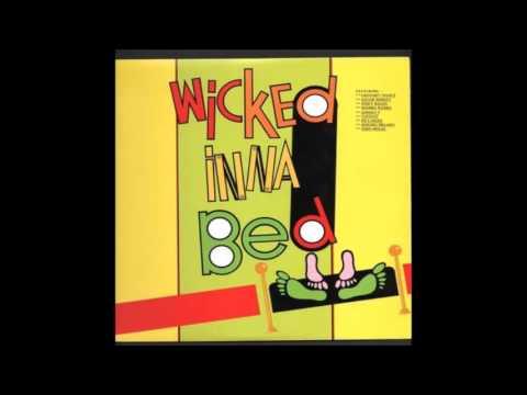 Wicked Inna Bed Riddim Mix  (1990 Digital B)  Mix by djeasy