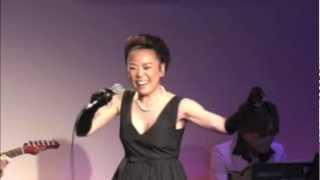 2013年1月30日開催 第89回通天閣歌謡劇場大西ユカリショー 年末通天閣特...