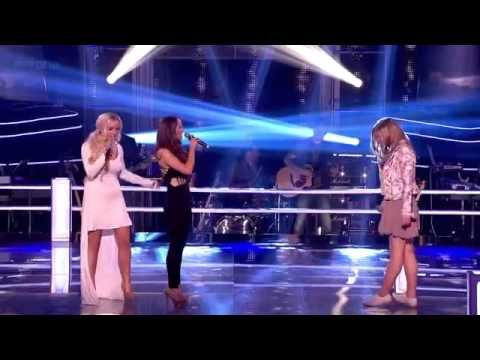 Indie and Pixie VS Becky Hill FULL BATTLE
