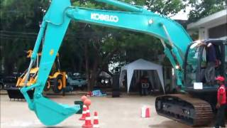 Construction Exhibition 2009