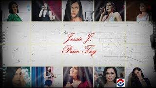 Jessie J. - Price Tag (With Karaoke Lyrics)