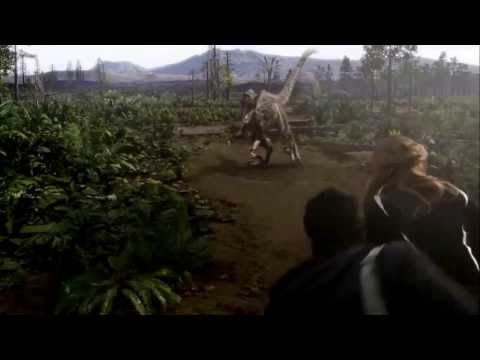 Primeval New World  2013 TV