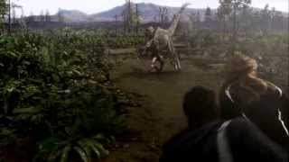 Primeval New World - 2013 TV Show Trailer