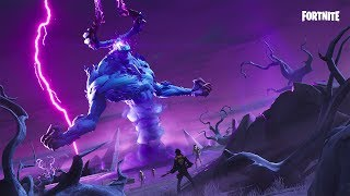 The King of the Storm Is it worth it? Fortnite: Saving the World