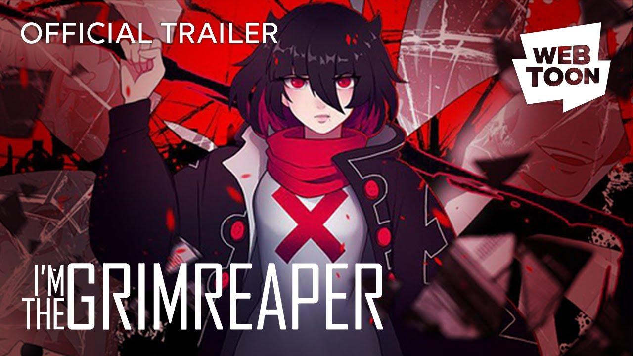 Anime Reaper