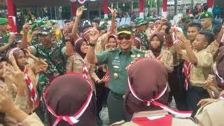 Pangkat Jenderal Joget Siantar Man Mp3