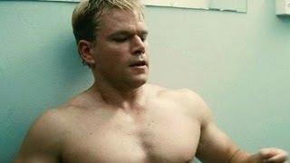 Matt Damon Naked In Liberace