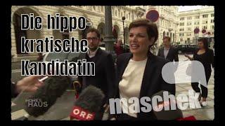 Maschek WÖ_400 Die hippokratische Kandidatin