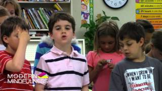 Modern Mindfulness Student Testimonials