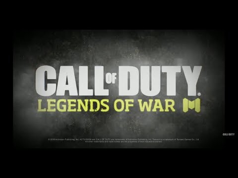 Game movies: call of duty 3 multiplayer features trailer demo.