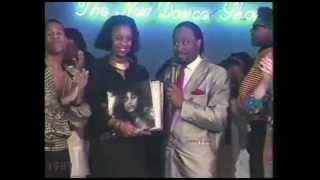 New Dance Show 1989