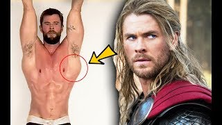 El Riesgoso Proceso del ACTOR de THOR para su Interpretación | Chris Hemsworth