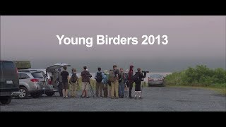 Cornell Lab of Ornithology Young Birders Event 2013