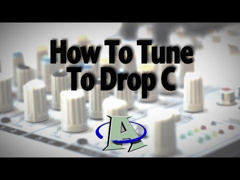 how-to-tune-your-guitar-to-drop-c
