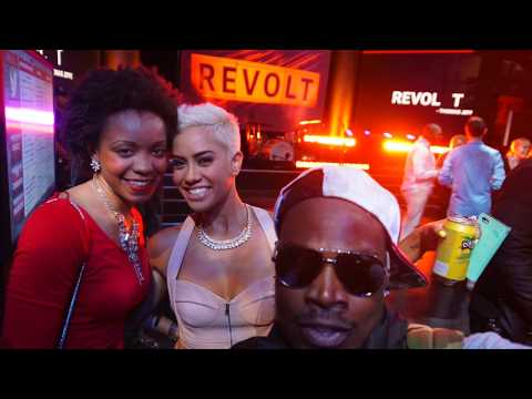Platinum, Corinthian Hip Hop Celebrities Photography 2017 Revolt