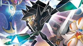 Nhạc Phim Pokemon | Hồi Sinh Pokemon Necrozma Huyền Thoại