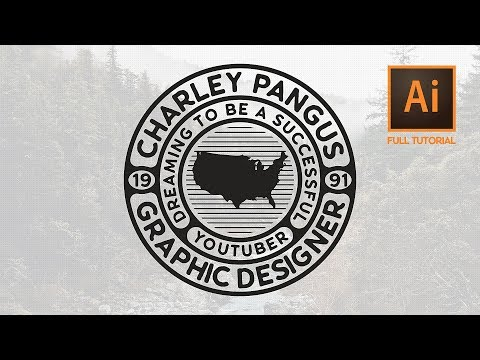 How To Design Your Own Custom Badge