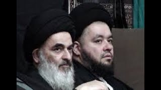 Khamenei's Oppression Towards Sayed Hussein Shirazi