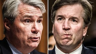 """Computer From Congress Edits Wikipedia Page On """"Devil's Triangle"""" To Match Kavanaugh's Claim"""