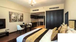 Dubai Apartment for sale, 1 BHK, 410 sqft, Five Star Fully Furnished   Service Apt    for Sale   Gua