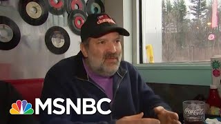 'I'm More Likely To Support Trump Today:' Voters React To Mueller Report | Velshi & Ruhle | MSNBC