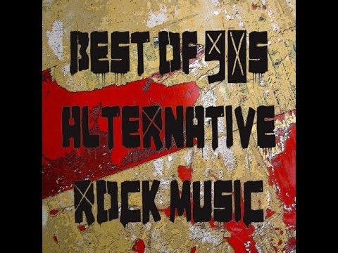 BEST OF 90'S ALTERNATIVE ROCKS