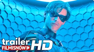 TITANS Season 2 Full Trailer (2019)   DC Universe Live-Action Series