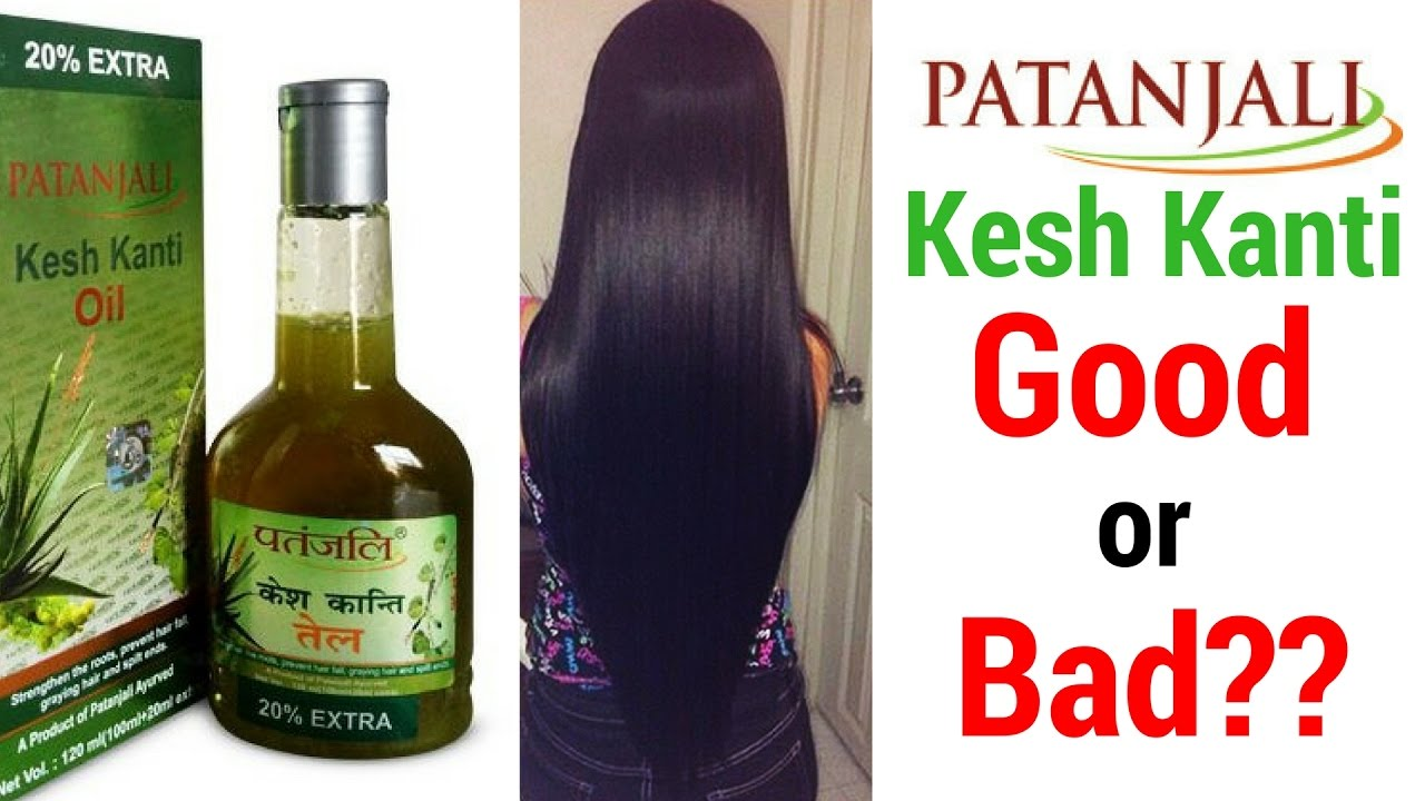 Best Natural Hair Growth Oil Product