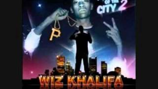 Wiz Khalifa - Gone (Prince Of The City 2)