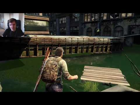 Teo's Last of Us Playthrough Part 2