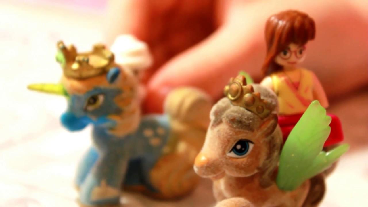 МУЛЬТИК Лего френдс для девочек Лошадки Фили пони мультик ...