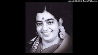 P.Suseela Evewr Green Malayalam-Poonthenaruvi ponmudi puzhayude anujathi  ganamela song