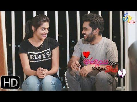 "Ammai Cute Abbai Naatu   ""Naadi Haami""   Web Episode 174   ETV Plus"