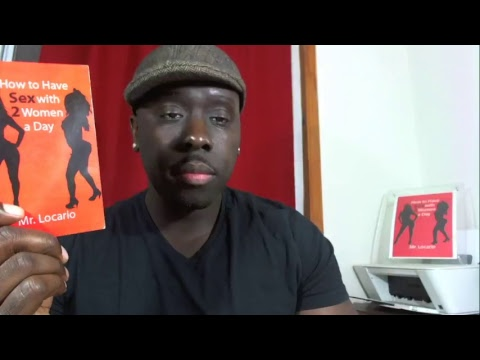 Do You Really Want to Win or Just Look Good Losing - Phonte (Mr. Locario Live Stream)