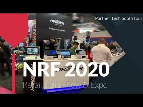 【recap-nrf-2020:-partner-tech-usa-booth】