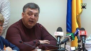Депутат Житомирської міської ради назвав членів виконкому «п'ятою колоною»