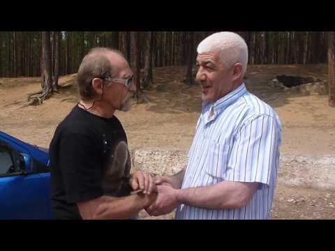 Армянин Погос об армянах