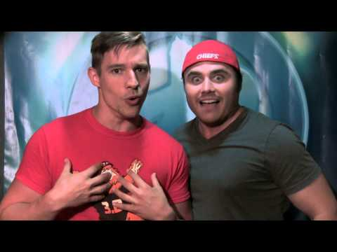 Special Update: Scott Parker & Shane Matthews (7.25.14)