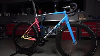 Gambar cover Allez Sprint Track - Red Hook Edition