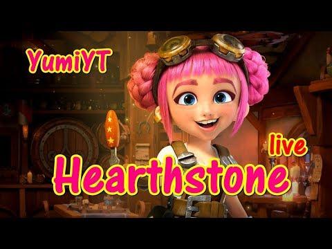 Hearthstone - Wspierający?