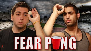 Fear Pong