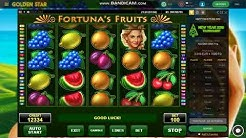 Casino slot   Fortuna's Fruits Win ++