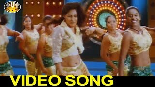Guttonkaya Video Song    Rajadhi Raja Movie    Raghava Lawrence, Karunas    SVVS