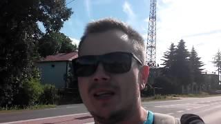 В ЕВРОПУ ПИШКОМ. Митний перехід Угринів – Долгобичув