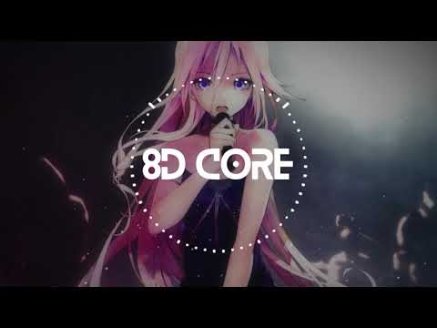 Nightcore - God is a girl (8D AUDIO)