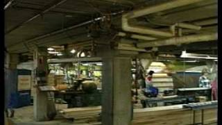 Storing Lumber And Wood Products - Video 5