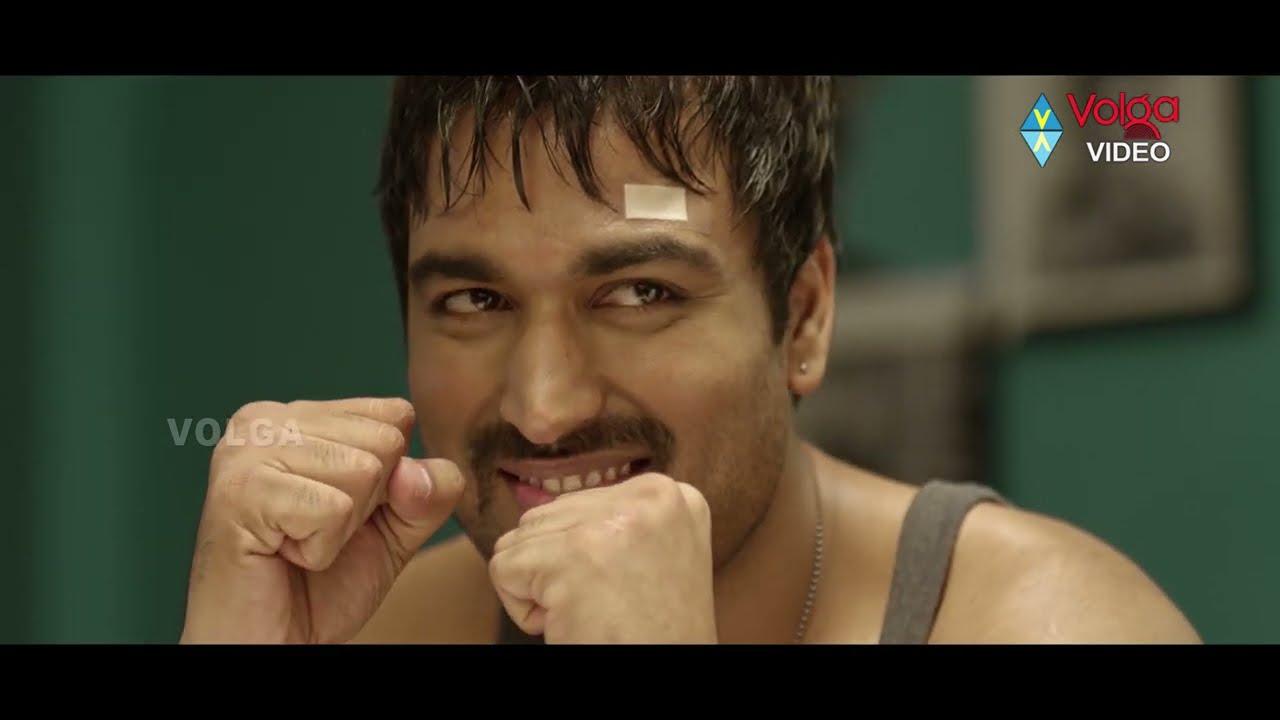 Download Break Up Latest Telugu Movie Part 10   Swathi Dixit, Ranadhir   Volga Movie