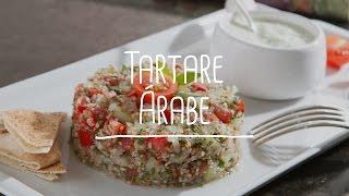 Tartare Árabe